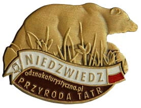 Odznaka Niedźwiedź – Przyroda Tatr 008