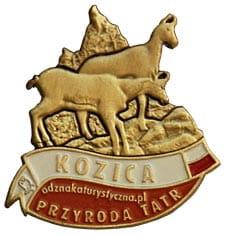 Odznaka Kozica – Przyroda Tatr 009