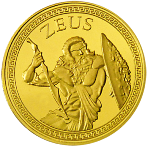 Medal: Zatorland – Park Mitologii W Zatorze 212
