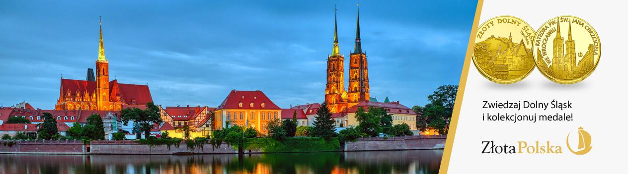 Atrakcje turystyczne na Dolnym Śląsku – świątynie, klasztory, kościoły. Część IV