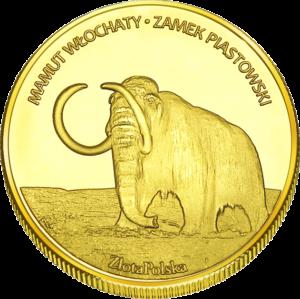Medal: Muzeum Gliwice – Zamek Piastowski 405