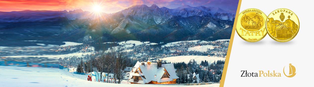 Jakie miejsca odwiedzić zimą? Przegląd szlaku Złote Małopolskie